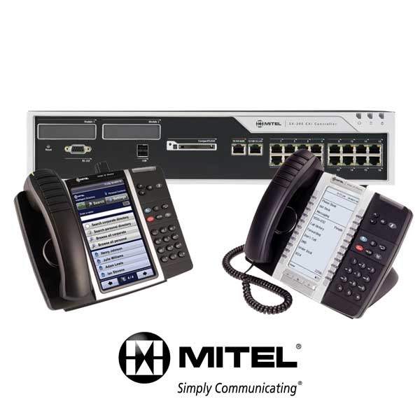 Mitel Sx 200 Cxi Ip Communications Platform Eminent